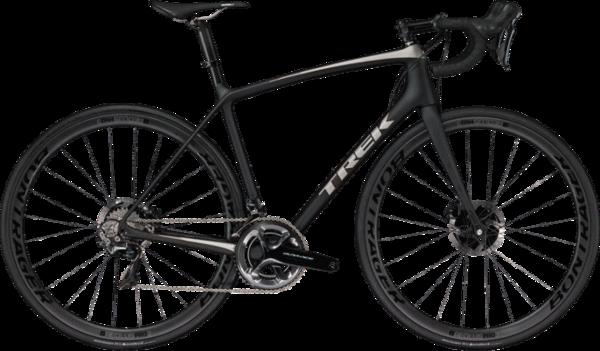 Trek Emonda SLR 8 Disc Photo Shoot Bike