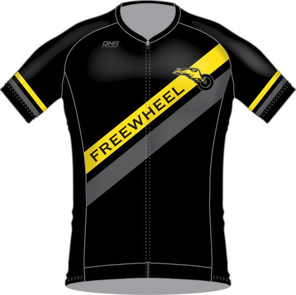 Freewheel Bike 2019 Women's DNA Jersey
