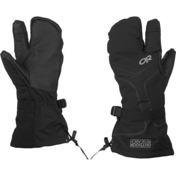 Outdoor Research High Camp 3 Finger Glove