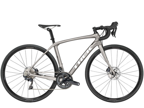 Trek Domane SLR 6 Disc WSD Photo Shoot Bike