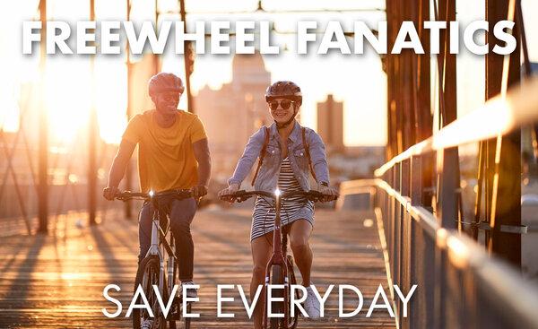Freewheel Bike Freewheel Fanatics Membership