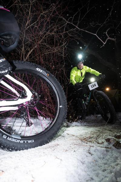 Freewheel Bike Fat Thursday Cyclocrit