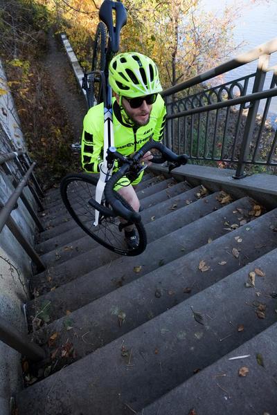 Freewheel Bike Thermal Jacket