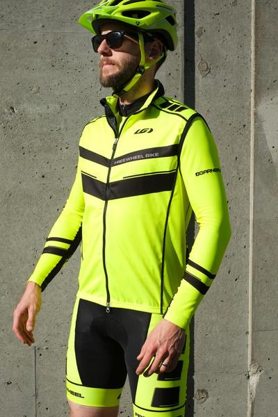 Freewheel Bike Wind Dry Vest