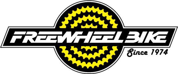 Freewheel Bike Labor Hitch Rack Assembly
