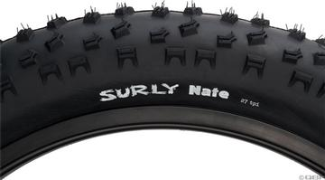 Surly Surly Nate Tire 3.8 120tpi