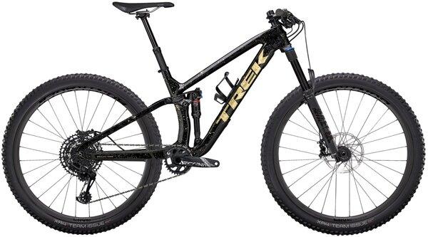 Trek Fuel EX GX Project One Photo Shoot Bike