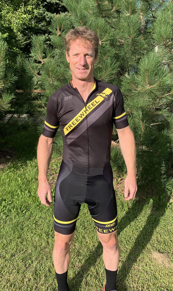 Freewheel Bike 2019 Men's DNA Jersey