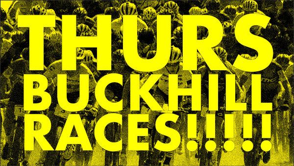 Freewheel Bike Thursday Night Races!