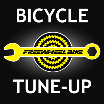 Bicycle Tune Up Class