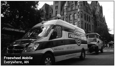 Freewheel Mobile