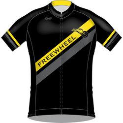 Freewheel Bike 2019 Men's DNA Jersey