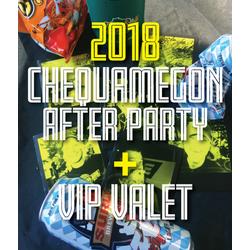 Freewheel Events VIP Overhaul & Shuttle