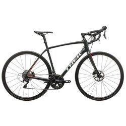 Trek Domane SL 5 Disc Photo Shoot Bike