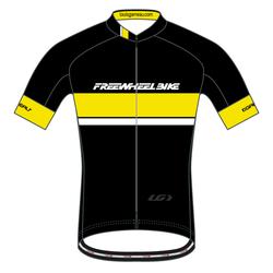Freewheel Bike Men's Equipe Jersey