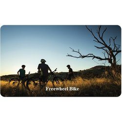 Freewheel Bike Gift Card
