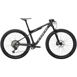 Trek Supercaliber 9.8 XT Photo Shoot Bike