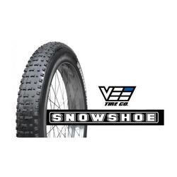 Vee Snowshoe Tire