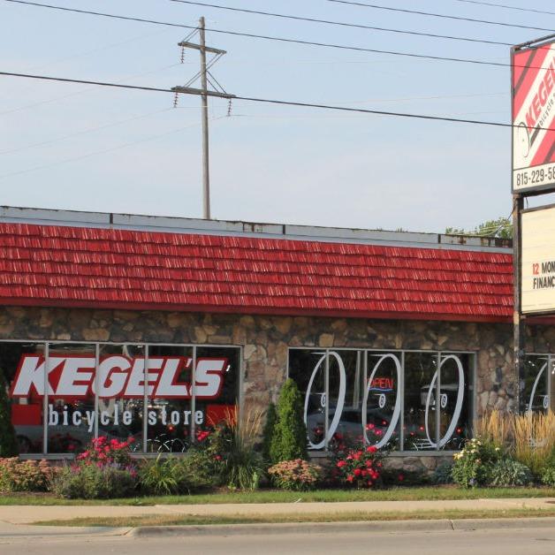 Kegel's store front