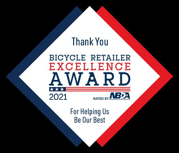 NBDA BREA Award 2021
