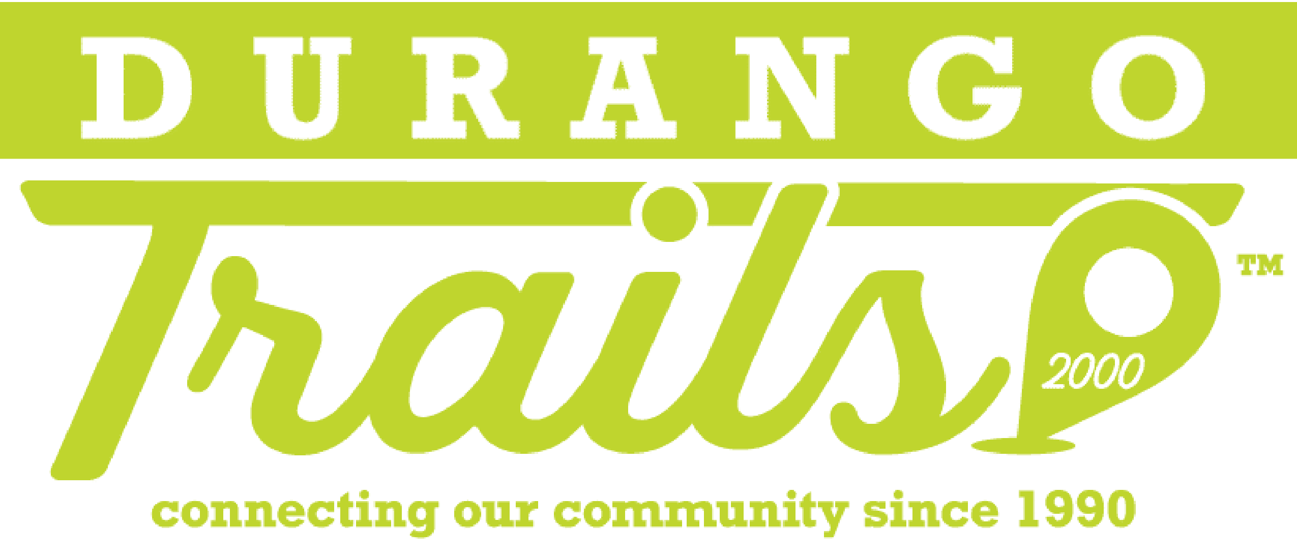 Durango Trails logo