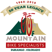 Mountain Bike Specialists Home Page