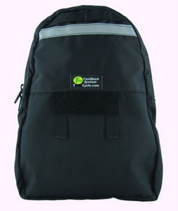 TerraCycle FastBack Carbon Slim Seatback Bag