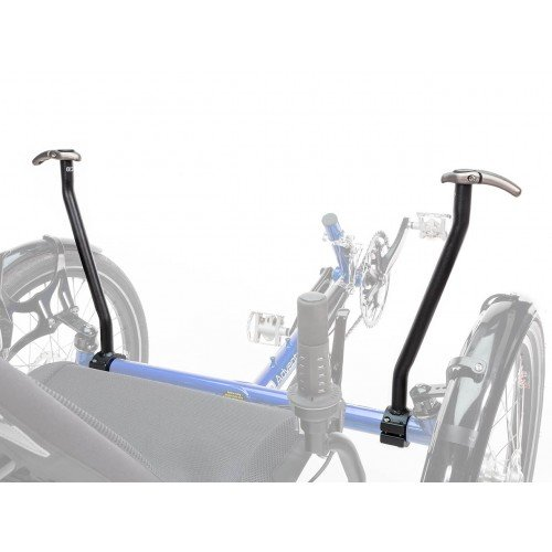 Ice Trikes Helping Handles