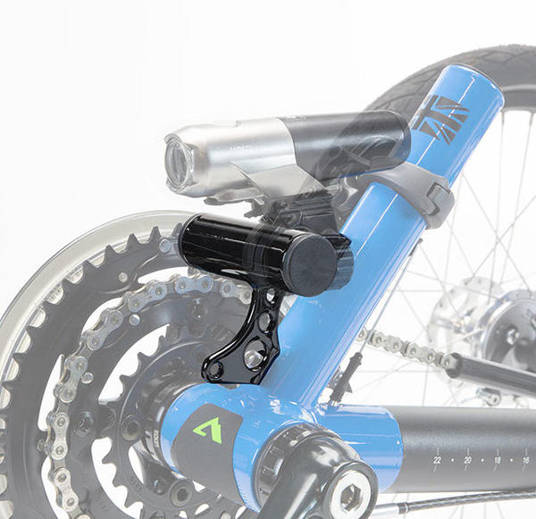 Ice Trikes Front Light Mount (bolt on)