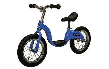 Kazam KaZAM Learner Bike