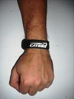 Catrike Parking Brake Strap and Bracelet