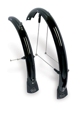 "Planet Bike Freddy Recumbent Fender 20"" Rear"