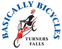 Basically Bicycles Logo