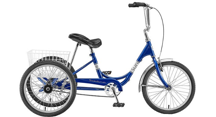 Basically Bicycles--Recumbent Bikes & Recumbent Trikes