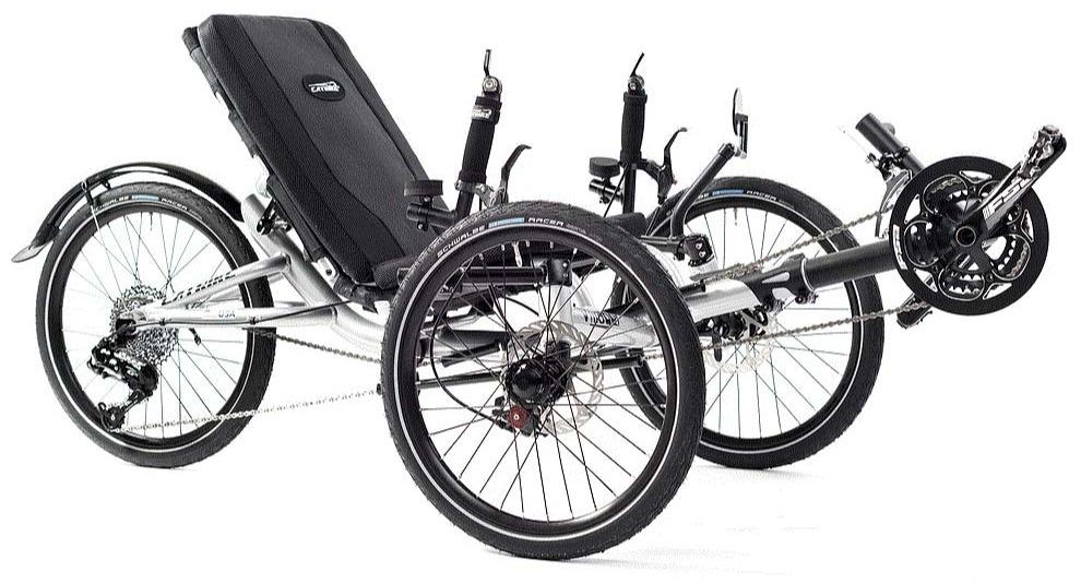Basically Bicycles--Recumbent Bikes & Recumbent Trikes Turners Falls