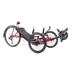 Catrike Expedition and Expedition E-Cat