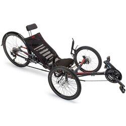 Ice Trikes Sprint X Tour