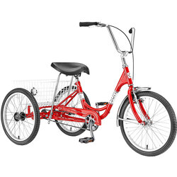 Sun Bicycles Traditional Trike 20