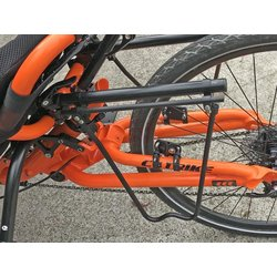 T-Cycle Easy Trike Rack