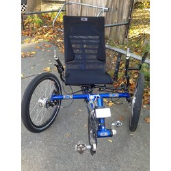 Ice Trikes Adventure HD (pre-owned)