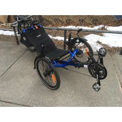 Catrike Expedition (used)