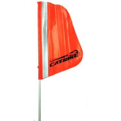 Catrike Safety Flag
