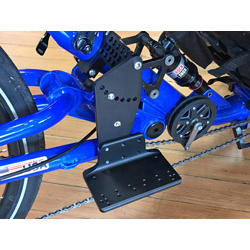 TerraCycle Battery Mount Kit for Catrikes