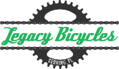 Legacy Bicycles Home Page