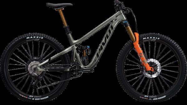 Pivot Cycles Pivot Firebird Pro XT