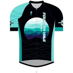 Specialized Fountain Hills Men's SL Jersey V3