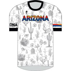 Specialized Arizona All Mountain Jersey