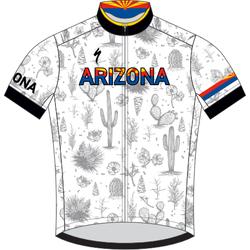 Specialized Arizona RBX Jersey