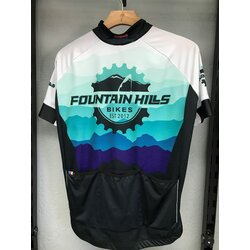 Fountain Hills Bikes Men's RBX Comp Jersey