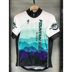 Fountain Hills Bikes Men's SL Expert Jersey